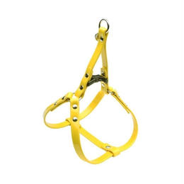 HARNESS  ''ELLA''  57-GIALLO LIMONE
