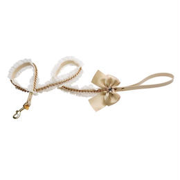 "LEASH  ""ANAIS""   BISCUIT"