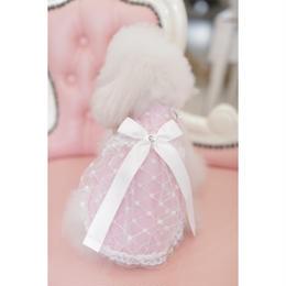 Princess Summer Dress PINK (S)
