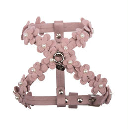 Harness 1.2cm ROS ALIE old rose