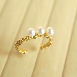 ear cuff 1 - gold
