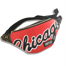 "Civiatelier Remake Shoulder Bag ショルダーバッグ  ""CHICAGO RED"""