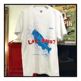 モンゴリアンチョップス  TASF LOVE BASS T