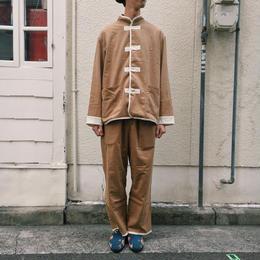 kung-fu  pajama 【NOWHAW】
