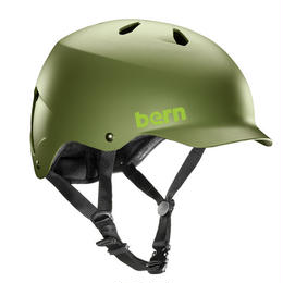 bern WATTS MATT OLIVE XL