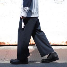 ANITYA/Gurkha pants(navy)