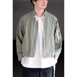 ANITYA/Flight Jacket(khaki)