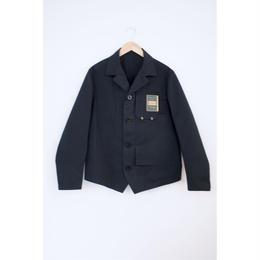 ASEEDONCLOUD  Handwerker/jacket(charcoal)