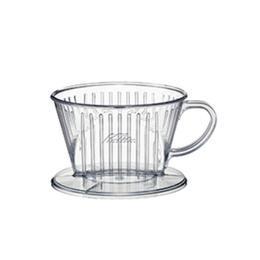 プラスチック製コーヒードリッパー 101D 1〜2杯用