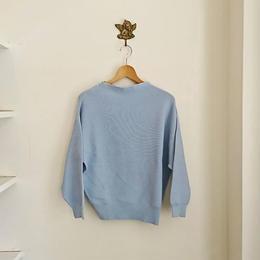 bottleneck knit