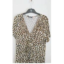 Sinequanone leopard one piece