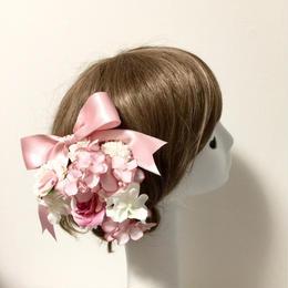 髪飾り 11点セット(Little Princess)