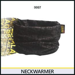ネックウォーマー  ブラック/ダークグレー 9083-9997