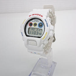 CASIO G-SHOCK DW-6900MT-7JR MEDICOMTOYコラボ(Wa04)