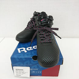 【Ladie's】Reebok×RODEO CROWNS×atomos girls FS HI INT 25.5cm(209)