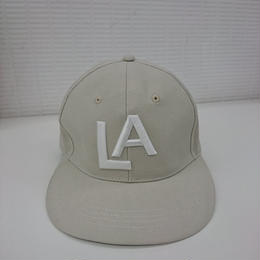 【新品】MAGEX BB CAP  LA(107)