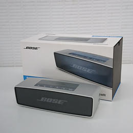 BOSE SoundLink Mini Bluetooth Speaker(Z01)