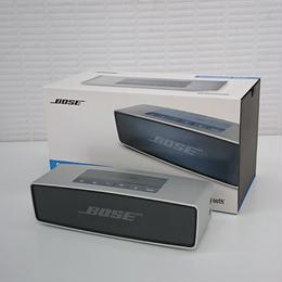 BOSE SoundLink Mini Bluetooth Speaker(Z01)