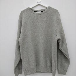 MASTERPIECE ウールセーター(147)