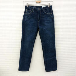 【Ladies】AG | Theory デニムパンツ THE ISABELLA SIZE25 (272)