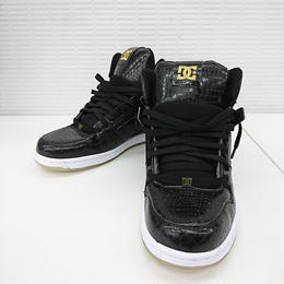 DC SHOES REBOUND HIGH ADYS100169 27.5cm(204)