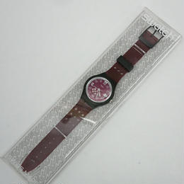 swatch auto quartz STB400(Wa29)