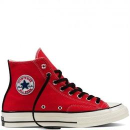 CT70 POPPY RED WOOL HI 153982C