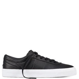 CONS LEATHER BLACK 159597C
