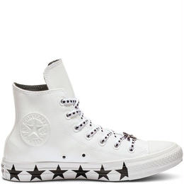 ALL STAR MILEY CYRUS WHITE HI 563719C