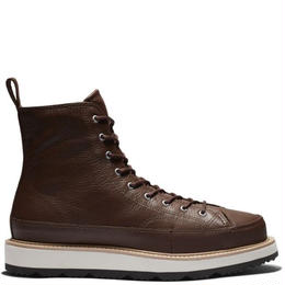 ALL STAR CRAFTED BOOT CHOCOLATE 162354C