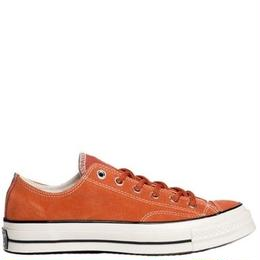CT70 TERRACOTTA RED SUEDE 162999C