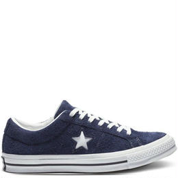 ONE STAR PREMIUM SUEDE ECLIPSE NAVY 162576C