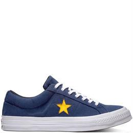 ONE STAR NAVY 161633C