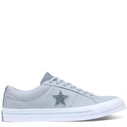 ONE STAR PIN STRIPE GREY 159723