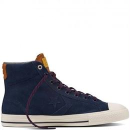 CONS STAR PLAYET DARK NAVY HI 153955C