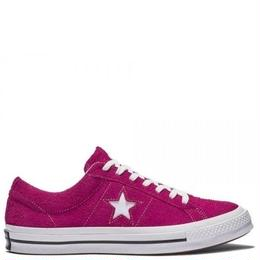 ONE STAR PREMIUM SUEDE PINK POP 162575C