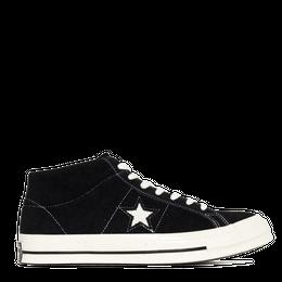 ONE STAR ブラック MID 157701C