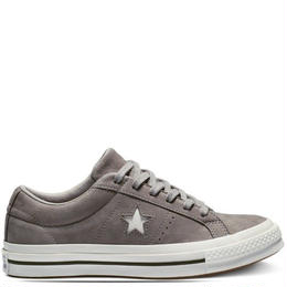 ONE STAR NUBUCK MECURY GREY 162615C