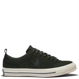 ONE STAR SIERRA BLACK 162545C