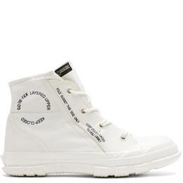 ALL STAR GORE-TEX® MC 18 WHITE HI 162584C