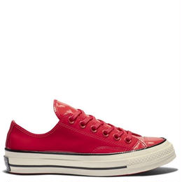 CT70 PATENT CHERRY RED 162442C