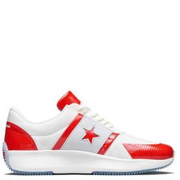 RUNSTAR Y2K WHITE RED 163050C