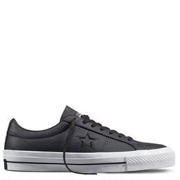CONS LUNARON LEATHER BLACK 153714C