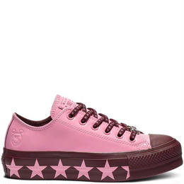 ALL STAR LIFT MILEY CYRUS PINK 563718C