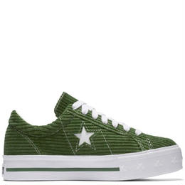 mademe ONE STAR PLATFORM GREEN 561392C
