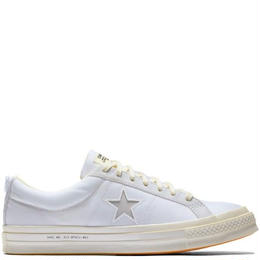 ONE STAR X CARHARTT(カーハート)WIP WHITE 162821C