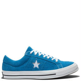 ONE STAR PREMIUM SUEDE BLUE HERO 162574C