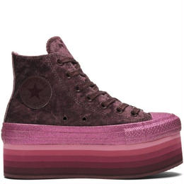 ALL STAR PLATFORM MILEY CYRUS CHERRY 563725C