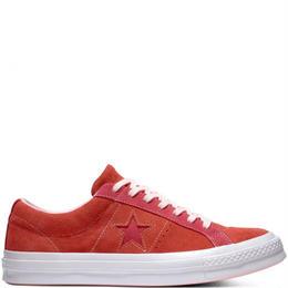 ONE STAR CARNIVAL ENAMEL RED 161613C