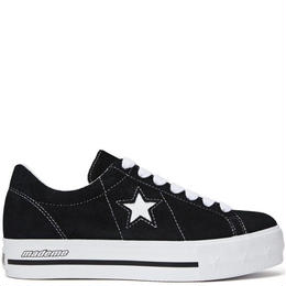 mademe ONE STAR PLATFORM BLACK 562959C